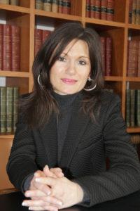 SALIES Marie Laure