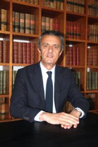 DOMERCQ  Arnaud – Avocat honoraire